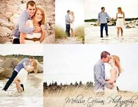 Engagement and Couples Photo Sessions