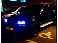 BMW X5 3LITRE PETROL