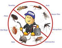 Winnipeg Pest Control Service