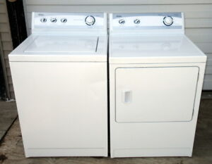 Maytag performa Washer / Dryer -Very Good condition clean works
