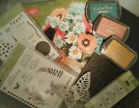Stampin' Up! Workshop or Party