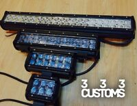 LED LIGHT BARS || & MORE LEDS  || LOCAL SHOP