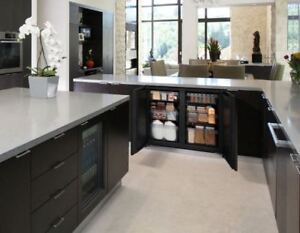 Quartz Countertops - Service 2-3 Day - UNDER $1999  647.479.9517