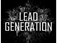 Lead Generation campaigns for Financial sales companies