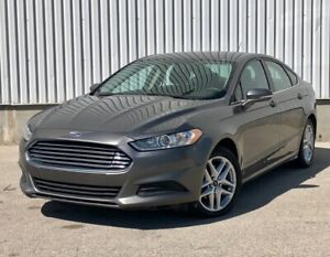 2013 Ford Fusion SE|Accident Free|Financing Available