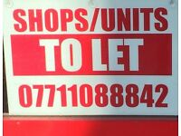 *****front shop in shopping centre high street stratford road sparkhill Birmingham*******