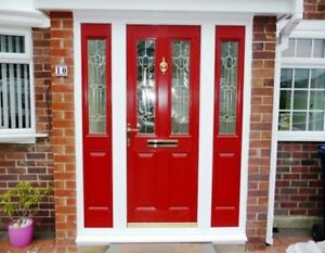 LARGEST DOOR SALE OF THE YEAR 2018 ALL ITEMS / FREE INSTALLATION