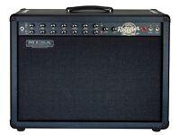 Mesa Boogie Rectoverb 50 Series 2 Combo amp