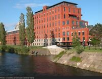 Red Path Loft 1100 sq feet FURNISHED/Atwater Market/Griffintown