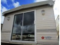 Luxury Static Caravan for Sale- Double Glazed& Central Heated 39x12ft!!