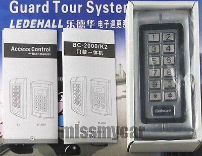 Домофоны и замки New RFID Reader