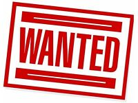 Unwanted joblot stuff wanted