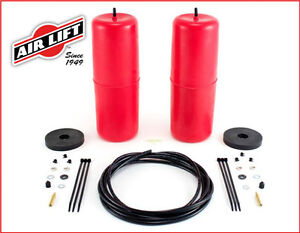 Air Lift - Ensemble de ressorts pneumatiques - Dodge RAM (60818)