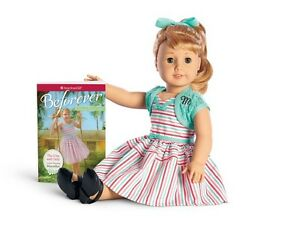 Maryellen American Girl Doll