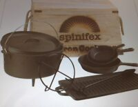 Woods Camping cookware