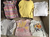 Girls 18-24 months & 2-3 years clothes bundle