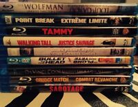 **Films bluray **