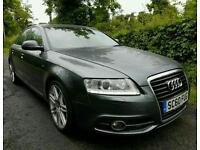 Audi A6 2.0 TDI 170 S-Line Special Edition