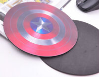 Brand New never used Mouse pad shield style qty 8