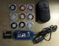 SONY PSP / Games / Movies