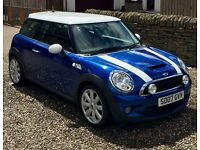 Mini Cooper S Turbo. PRICE REDUCED!