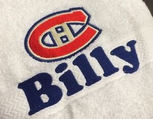 Personalized Bath Towel for everyone on your list Kitchener / Waterloo Kitchener Area image 9