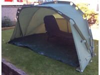 Dave Lane STI Brolley with Groundsheet and Pegs