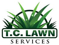 Lawn Services & Lawn Care for 2015  (Barrie, Innisfil, Bradford)