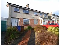 Superb three bedroom family home in Penicuik
