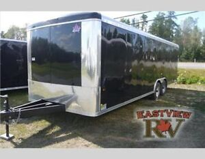2017 Forest River Cargo Us Cargo PACX8524TA3