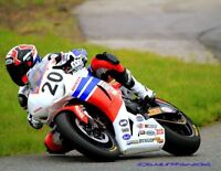 """"""" Motorsports Photographer All types """" Watch