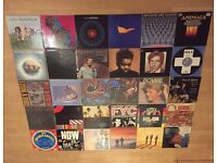 Various original vinyl £5 - £40 (sensible offers only).