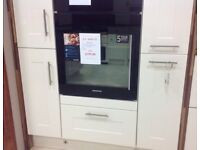 Ex-Display Grundig 60cm single multifunction oven