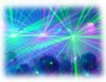 lasers and lights  for hire   for the best partys Parramatta Parramatta Area Preview