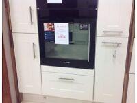 Ex-Display Grundig 60cm single multifunction oven