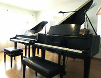 Piano Lessons in Vancouver - UBC/West Point Grey/Dunbar