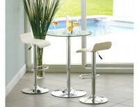 STRUCTUBE OTTO Table-bar ajustable