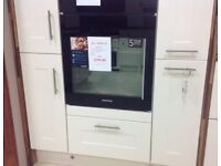 Ex-Display Grundig Multifunction oven