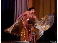 Bauchtanz für Frauen in der Tanz- Oase Fata Morgana Bremen - Bremerhaven Vorschau