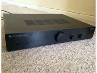 Cambridge audio amp