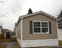 QUISPAMSIS: - MINI HOME FOR SALE - EXCELLENT CONDITION