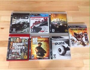 PS3 ALL FOR $30