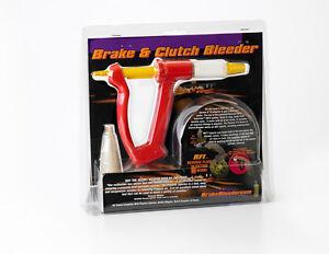 Phoenix V12 DIY Brake & Clutch Reverse Bleeder FULL WNTY6  DISCONTINUED