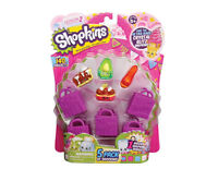 SHOPKINS Series season 2 in stock for limited time.