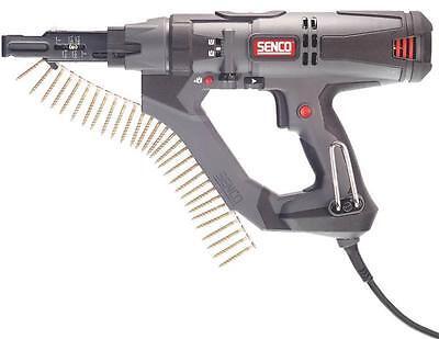 New Senco 7t0001n Auto Feed Electric Ds235-ac Screwdriver Gun Kit Sale