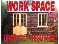 Established Dog Grooming Business urgently needs work space