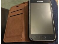 Samsung J1 mobile phone