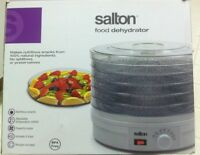 Food dehydrator by Salton