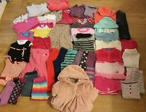 Girls clothing Sizes 4-6