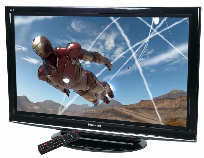 panasonic tv 40 inch. panasonic 42\u201d inch tv full hd 1080p 400hz with freeview built in, 3 x tv 40 n